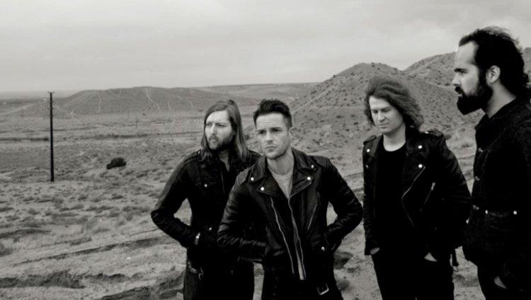 """""""Direct Hits"""" es lo nuevo de The Killers"""