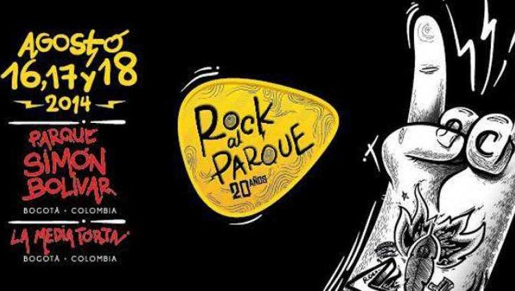 Los 20 años de Rock Al Parque en actividades académicas