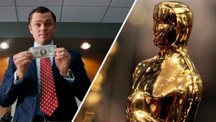 ¿Por qué Dicaprio nunca gana el Oscar?