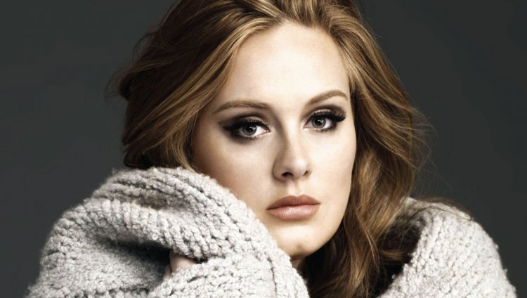 Adele estrena canción y anuncia video
