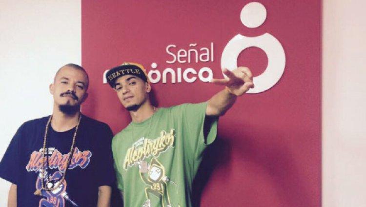 AlcolirykoZ en #EntrevistasRadiónica