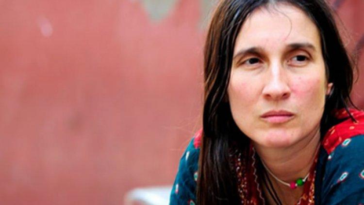 Andrea Echeverri en Entrevistas Radiónica