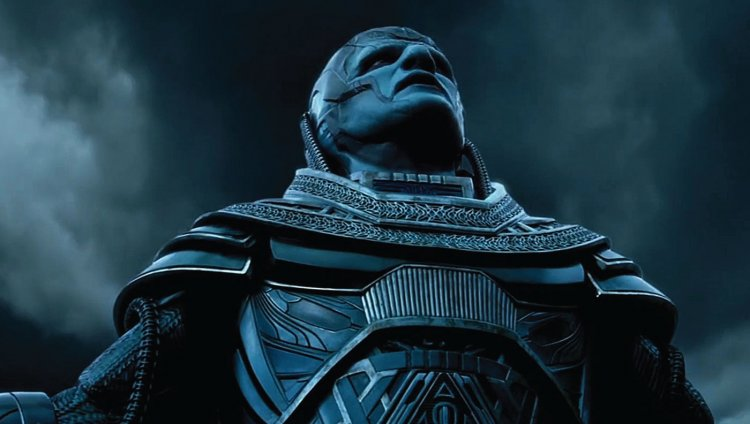 Tráiler final de X-Men Apocalypse