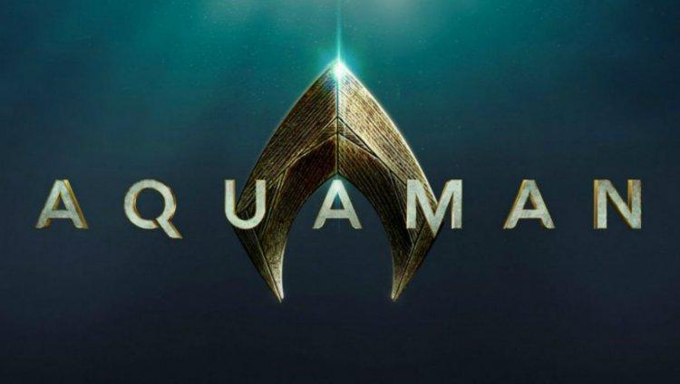¡Al agua! Aquaman se empezó a rodar