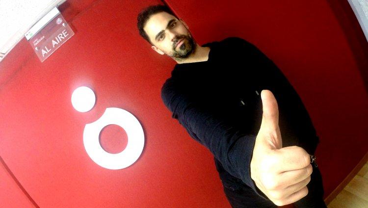 Alfonso Espriella en #EntrevistasRadiónica
