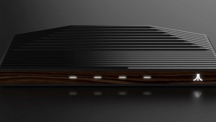 ¡El Atari regresa!