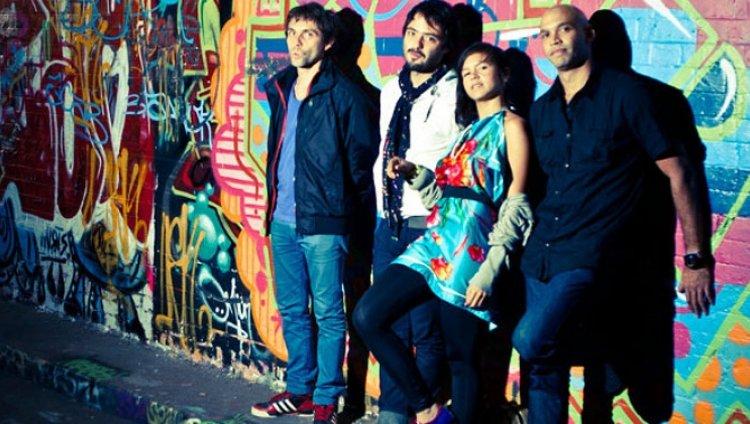 Bomba Estéreo confirma su concierto en Israel