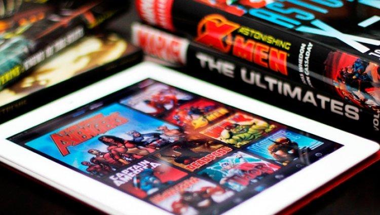 Semana del Libro Digital en la Biblioteca Nacional de Colombia