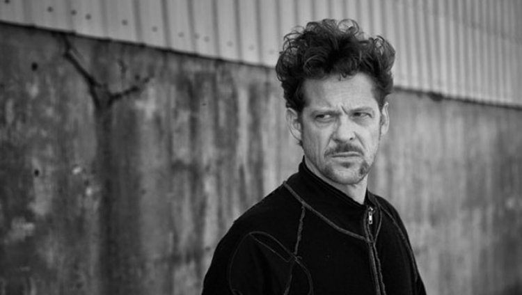Jason Newsted: thrash en solitario