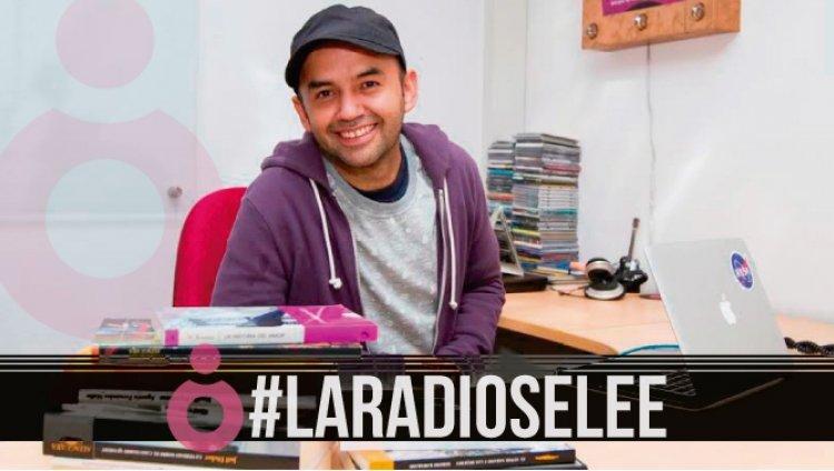 """#LaRadioSeLee con """"El Profe"""""""