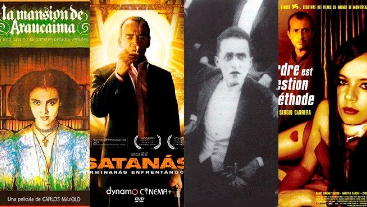 Ciclo de cine basado en literatura colombiana
