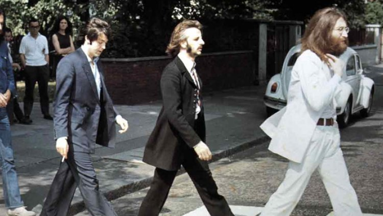 Anécdotas Musicales: Abbey Road