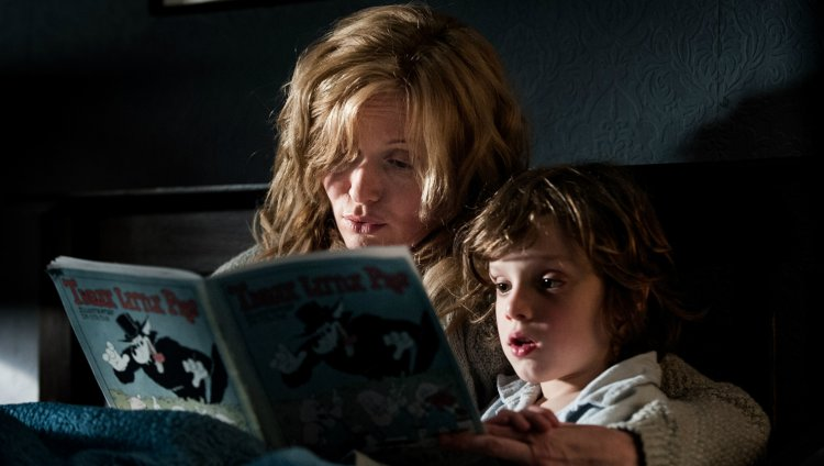 """The Babadook los asustará tanto como a mí"" William Friedkin"