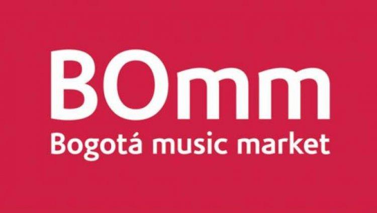 Bogotá Music Market abre convocatorias