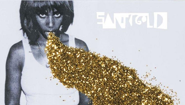 Santigold - Go (con Karen O. de Yeah Yeah Yeahs)