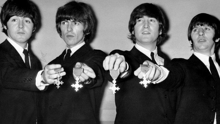 La razón por la que vetaron a los Beatles de la radio