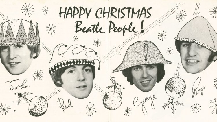 10 personajes navideños llevados a la música