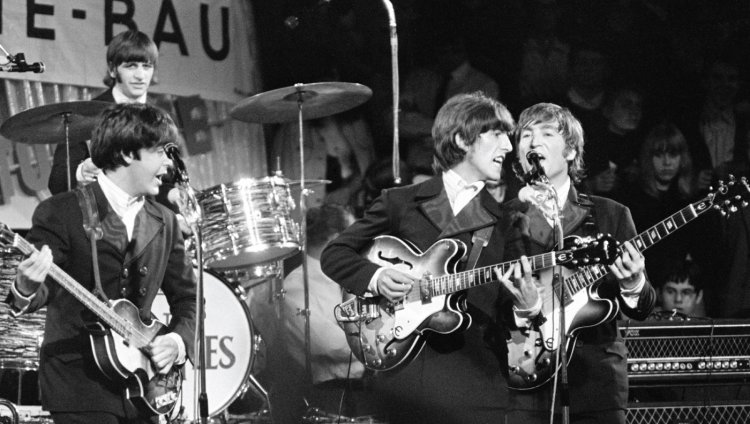 Aunque existen varias cifras, la carrera de The Beatles duró 10 años. De 1960 a 1970.