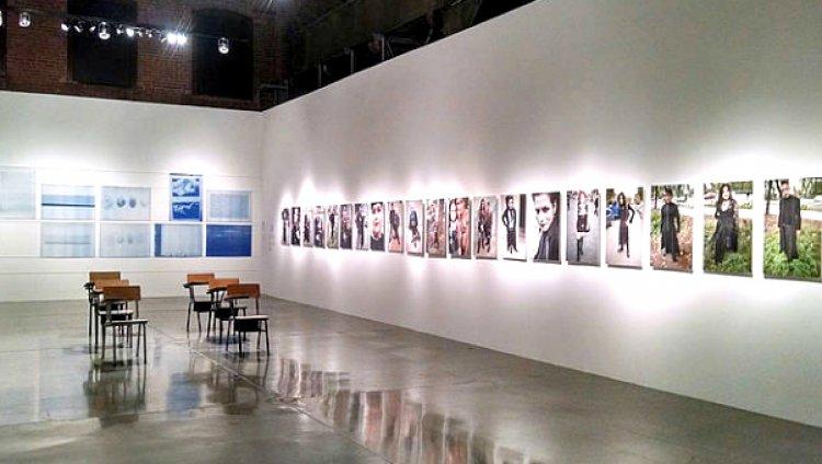 """Una bienal de Monterrey a la """"mexicolombiana"""""""