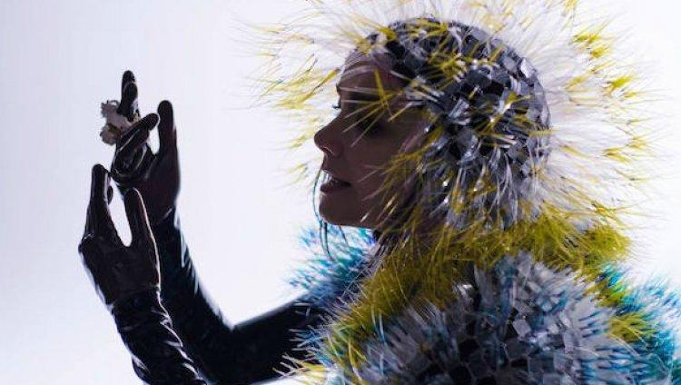 Lionsong: lo nuevo de Björk