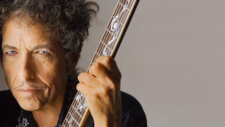 Bob Dylan a las puertas de su álbum número 37