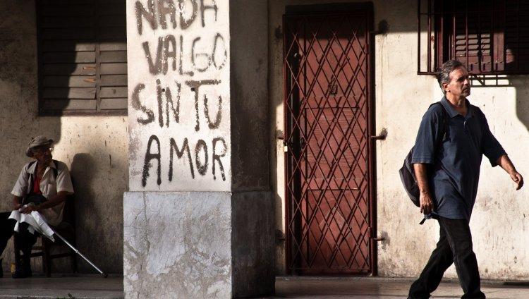 Película 'Últimos días en la Habana' de Fernando Pérez Valdés, presente en Bogocine.