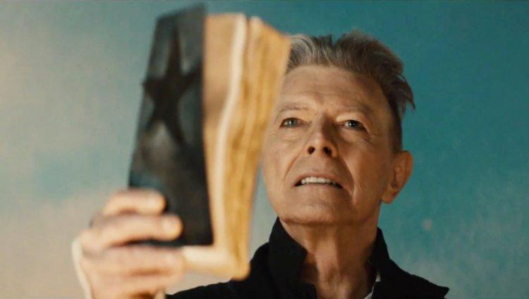 'Blackstar' es el primer disco de Bowie en colocarse en el primer lugar de la lista de Billboard