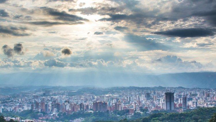 Cinco planes diferentes para hacer en Bucaramanga