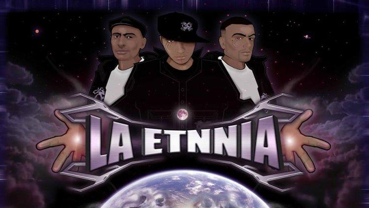 La Etnnia lanzará nuevo vídeo junto a Li Saumet de Bomba Estéreo