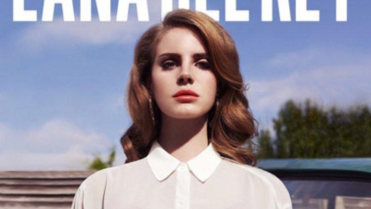"Lana del Rey ""Born To Die"""