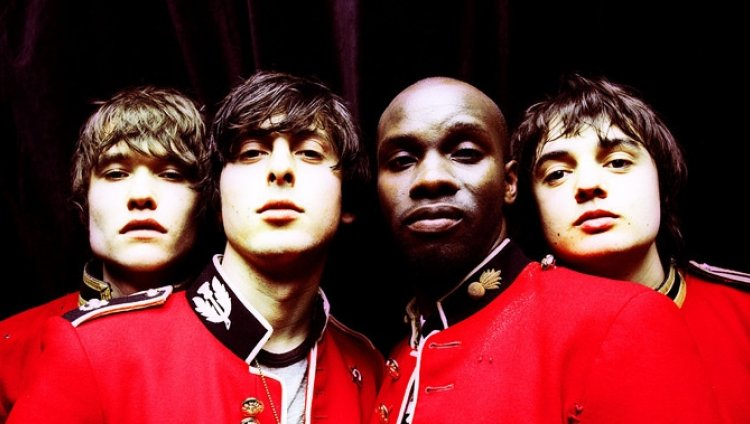 The Libertines y Pete Doherty regresan este año