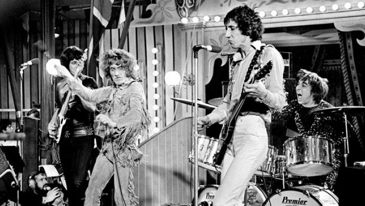 """Anécdotas de la Música: """"My Generation"""" de The Who"""