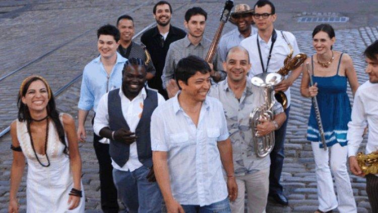 Llega la octava edición del Festival de Música Colombiana en Nueva York