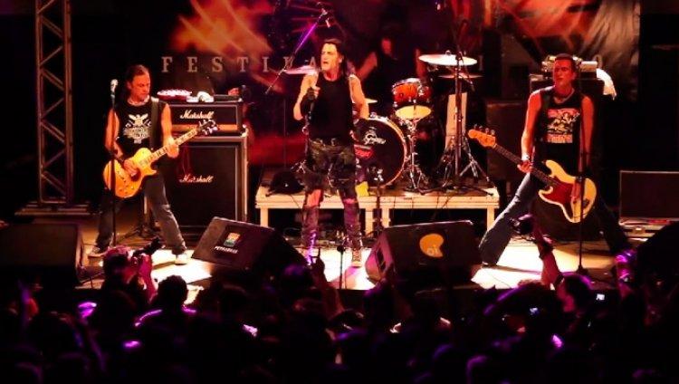 Marky Ramone's Blitzkrieg tocará en Medellín