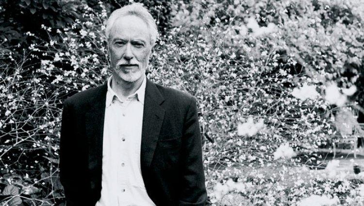 John Maxwell Coetzee, Premio Nobel de literatura, por primera vez en Colombia