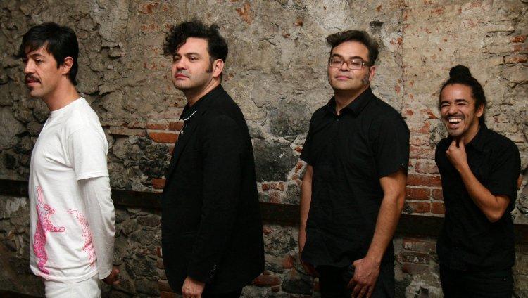 Café Tacvba prepara nuevo disco
