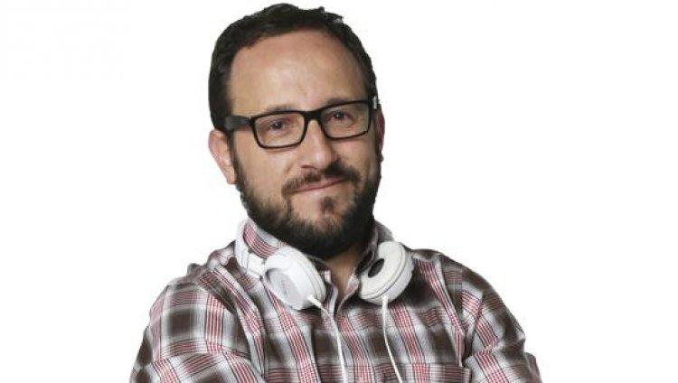 Carlos Solano en #EntrevistasRadiónica