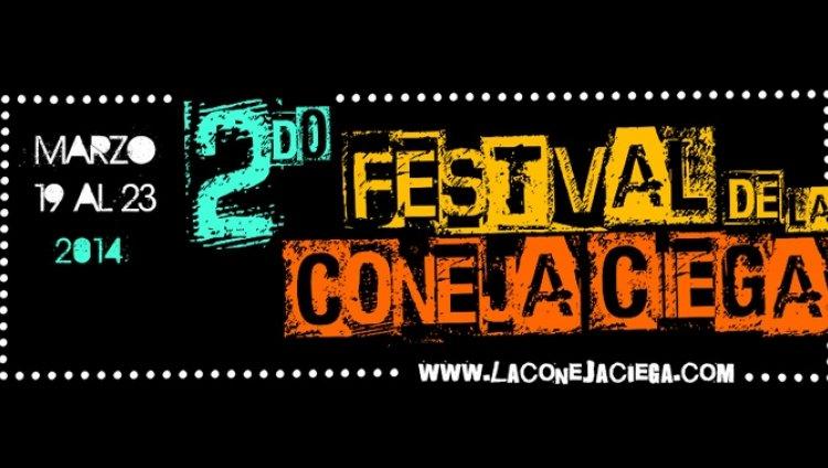 Vuelve el Festival de la Coneja Ciega