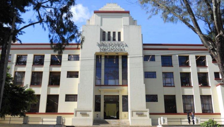 """""""La Biblioteca más antigua de América Latina"""""""
