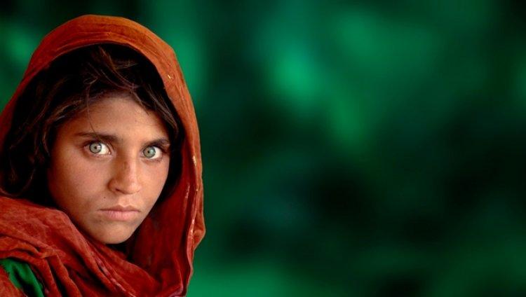 Su foto en los 125 años de la National Geographic