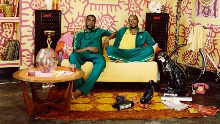 Jungle revela detalles de su debut discográfico y estrena vídeo