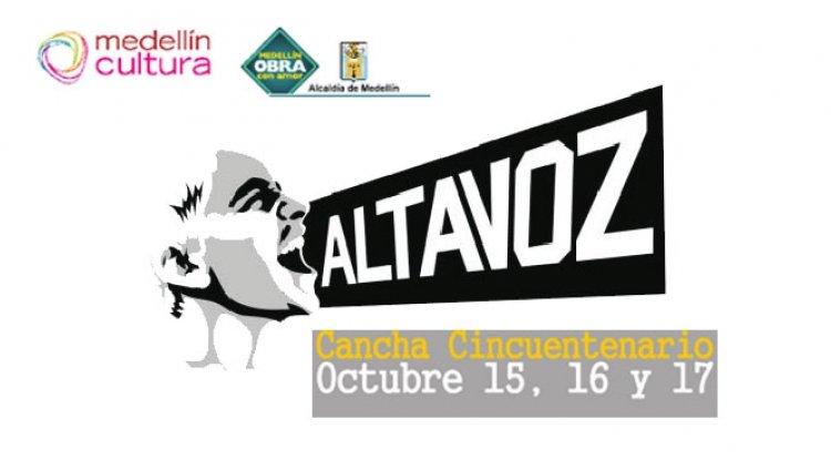 Festival Altavoz anuncia su programación