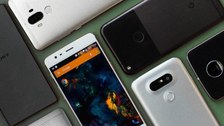 Hace 10 años salió al mercado el smartphone que cambió el mercado móvil.