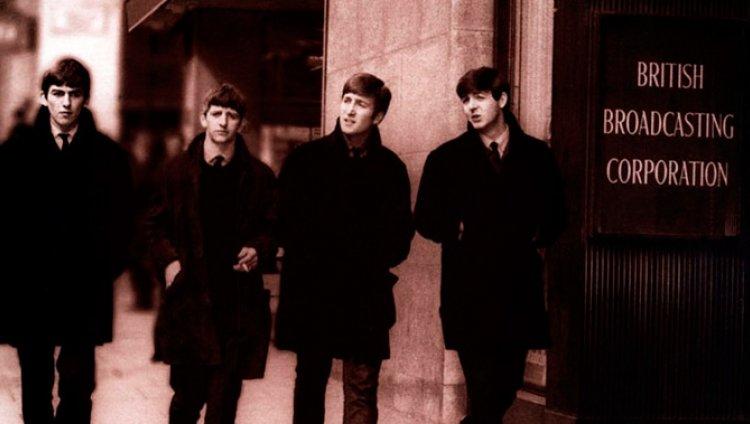 Lanzarían grabaciones inéditas de The Beatles en la BBC