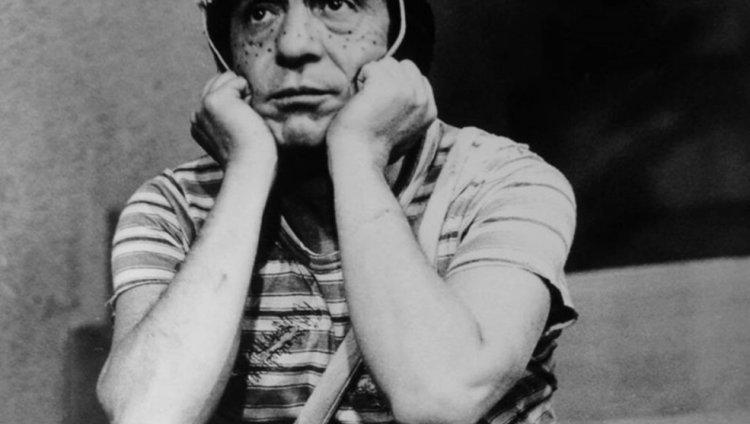Roberto Gómez Bolaños. 21 de febrero de 1929 - 28 de noviembre de 2014