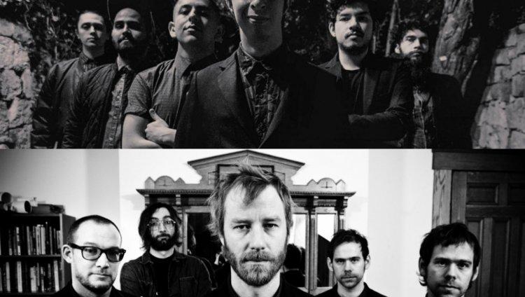 LosPetitFellas, The National y otros tres nuevos discos que hay que escuchar.