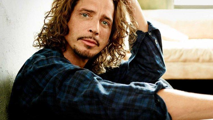 Chris Cornell, In Memoriam