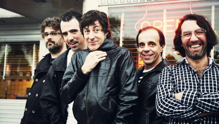 10 cosas que deben saber del nuevo disco de El Cuarteto de Nos
