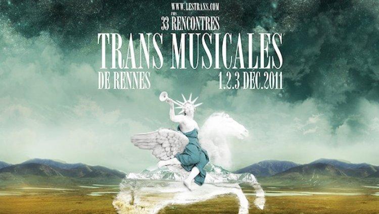 Especial Trans Musicales de Rennes