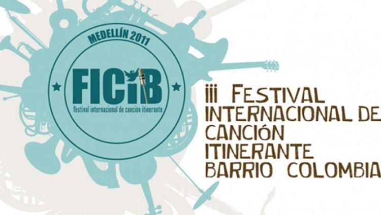 Hoy comienza el Festival Internacional de Canción Itinerante – FICIB 2011